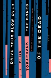 Cover Art of Drive Your Plow Over the Bones of the Dead