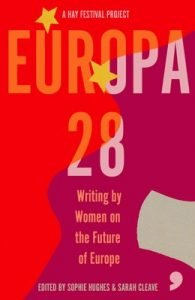 Cover Art of Europa 28
