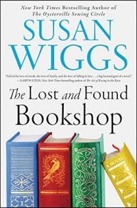 The Lost and Found Bookshop Book Cover