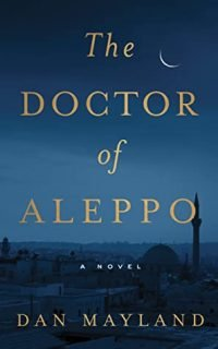The Doctor of Aleppo Book Cover