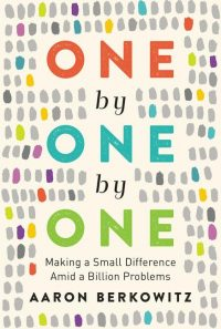 One by One by One Book Cover