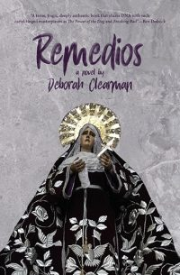 Remedios Book Cover