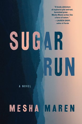 Sugar Run Book Cover