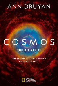 Cosmos: Possible Worlds Book Cover