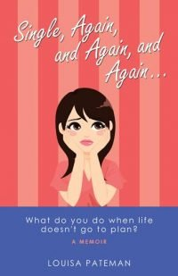 Single, Again, and Again, and Again... Book Cover