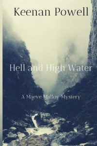 Hell and High Water Book Cover