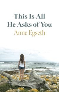 This Is All He Asks of You Book Cover