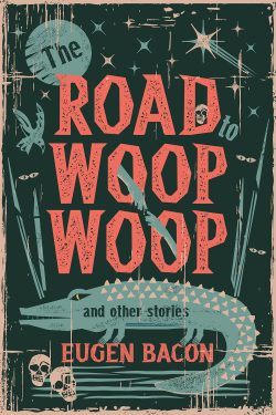 The Road to Woop Woop Book Cover